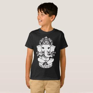 Camiseta Ganesha pequenito embroma T