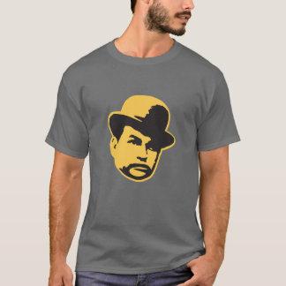 Camiseta gángster de las películas de los años 50