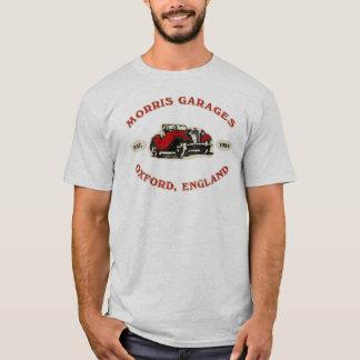 Camiseta Garajes de Morris