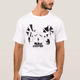 Camiseta Gargoyle