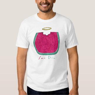 Camiseta Gastgro - Sandia