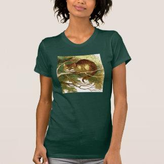 Camiseta Gato 2 de Cheshire