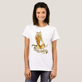 Camiseta ¡Gato Carpe Carpio!