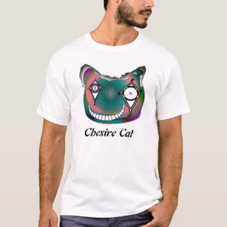 Camiseta Gato de Chesire