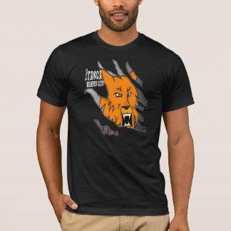 Camiseta Gatos de Itasca Wampus