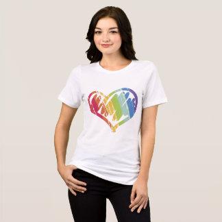 Camiseta Gay de Amor