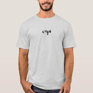 Camiseta gay im