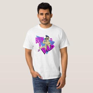 Camiseta Gemelos - llevados para ser malo