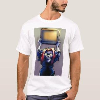 Camiseta Genboxrage