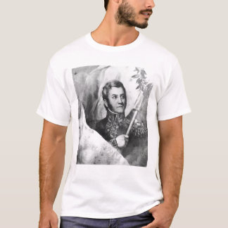 Camiseta General Jose de San Martin