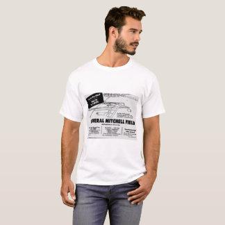Camiseta General Mitchell Field