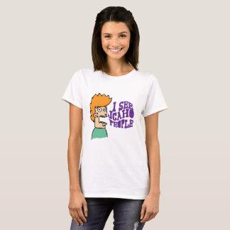 Camiseta Gente de JCAHO