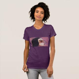 Camiseta Gente en la madera - Jane