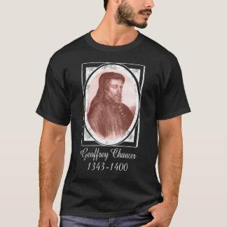 Camiseta Geoffrey Chaucer