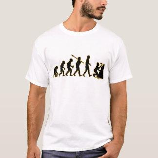 Camiseta Geólogo