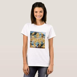 Camiseta Geométrico