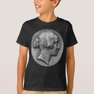Camiseta George Sand