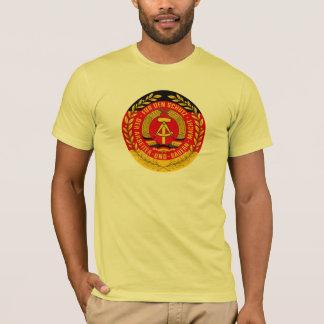 Camiseta germanooriental del sello