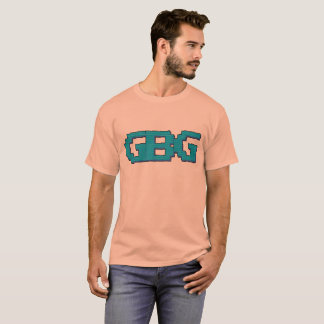 Camiseta GetBentGRRRL