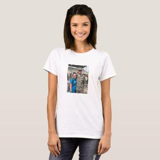 Camiseta gf del af