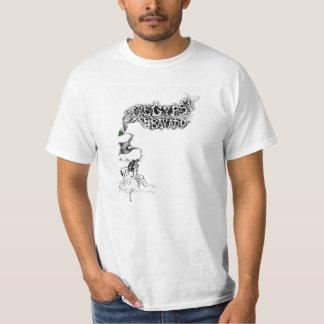 Camiseta gitana del Album Art de Bravado