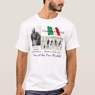 Camiseta Giuseppe Garibaldi