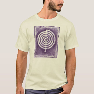Camiseta Glyph de Sidhe