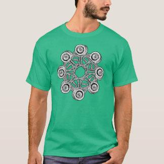 Camiseta Glyph del yoyo