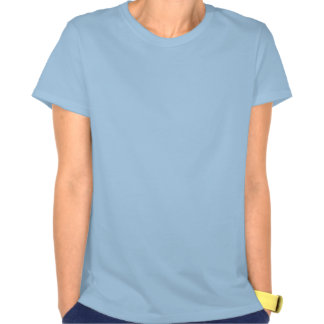 Camiseta Gnarly de la bandera de las Islas