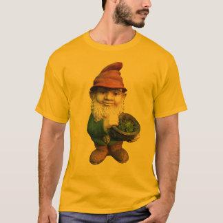 Camiseta Gnomos del jardín