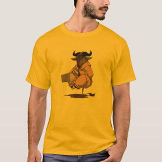Camiseta Gnu de Dalai