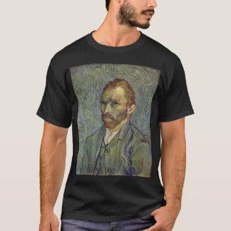 Camiseta gogh Vincent Willem de Vincent Willem Van Gogh 104