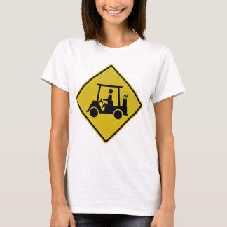 Camiseta golf-travesía-muestra