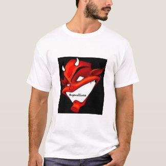 Camiseta Golfos