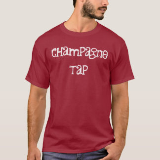 Camiseta Golpecito de Champán