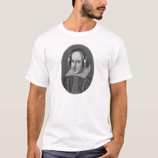 Camiseta Golpes de la grasa de Shakespeare