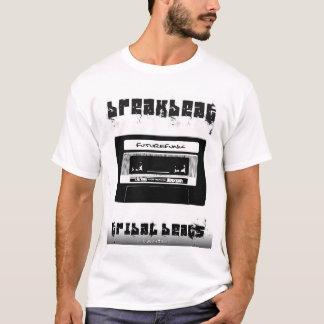 Camiseta golpes tribales del futurefunk