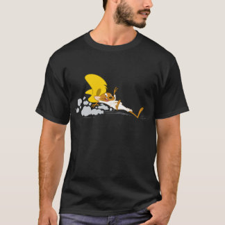 Camiseta GONZALES™ RÁPIDO que para color