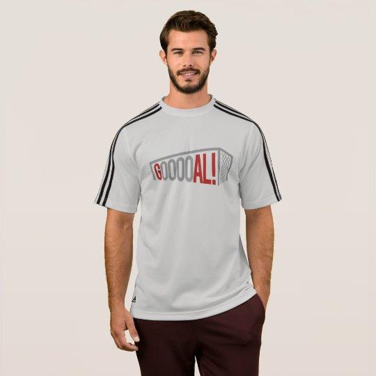 Camiseta ¡Gooooal!