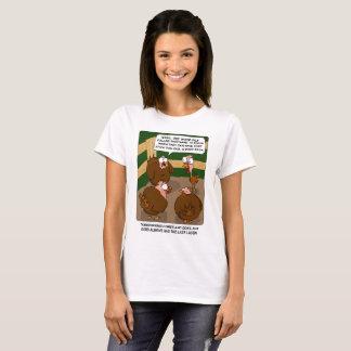 Camiseta Gord la Turquía flaca