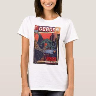 Camiseta Gorgo contra Pterodactyl