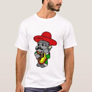 Camiseta Gorila - Mariachi