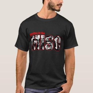 Camiseta Gorilas en el DIVERSO