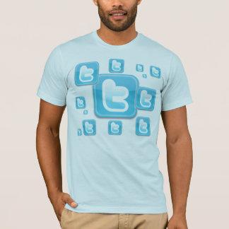 Camiseta Gorjeo loco