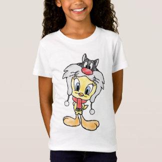 Camiseta Gorra de Sylvester