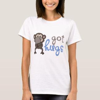 Camiseta Got hugs