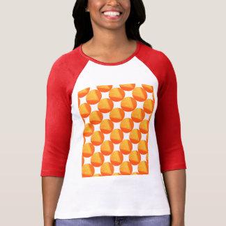 Camiseta Gotas de oro: Espiritual y arte de Goodluck