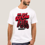 Camiseta Gotcha Kicks Tee