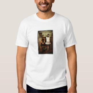 Camiseta gótica de Lolita de la fan de Gloomth