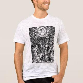 Camiseta Grabar en madera del St Inés
